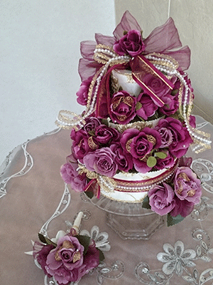 アトリエ White Rose について 02
